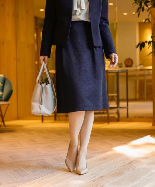 大勧め 【セール】スラブノットツイードAラインスカート(スカート)|AMACA(アマカ)のファッション通販, LUXURY SEVEN:83f9baf4 --- 888tattoo.eu.org