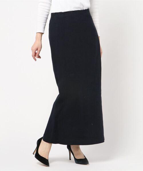 絶妙なデザイン 【セール】リネンオックスロングスカート(スカート) Liesse(リエス)のファッション通販, YaTOWN ART:793813ec --- svarogday.com
