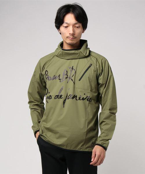 【BomBR/ボンビーアール】ライトウウェイトピステフーディー BR0186 ASI