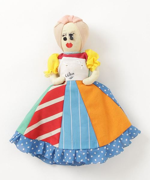 ■【fridge antique】Doll