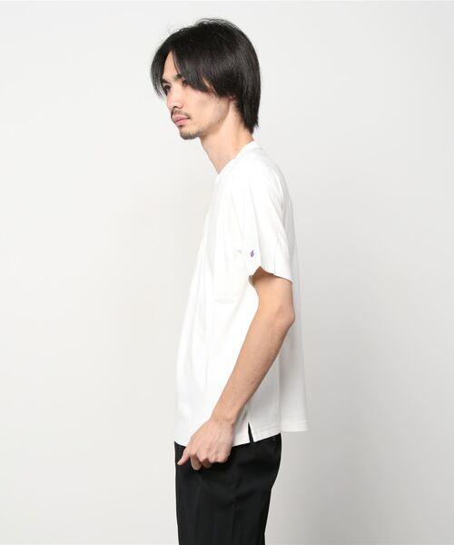 Tシャツ キャンパス チャンピオン(C3-K336)
