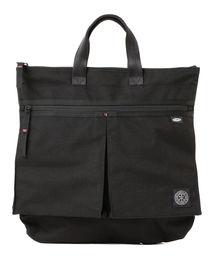 BEAMS JAPAN(ビームス ジャパン)のPORTER CLASSIC / NEWTON ヘルメットバッグ(S)(メッセンジャーバッグ)