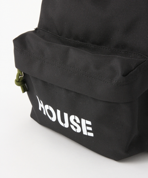 キッズ【IN THE HOUSE】BAG/824466