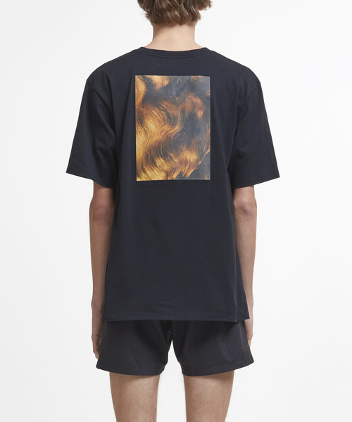 【感謝価格】 【セール】Hair Printed Printed T-Shirt(Tシャツ/カットソー)|DRESSEDUNDRESSED(ドレスドアンドレスド)のファッション通販, DESIGN+:8d4d0fa9 --- pyme.pe