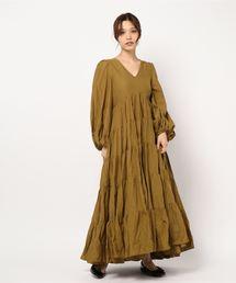 MARIHA(マリハ)の【MARIHA】 エンジェルのドレス(ワンピース)