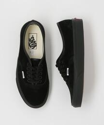 <VANS>AUTHENTIC VN0A2Z5I18L/スニーカー Ψ