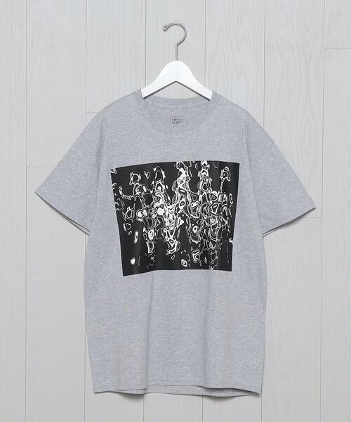 <loosejoints>ETTMT T-SHIRT/Tシャツ.