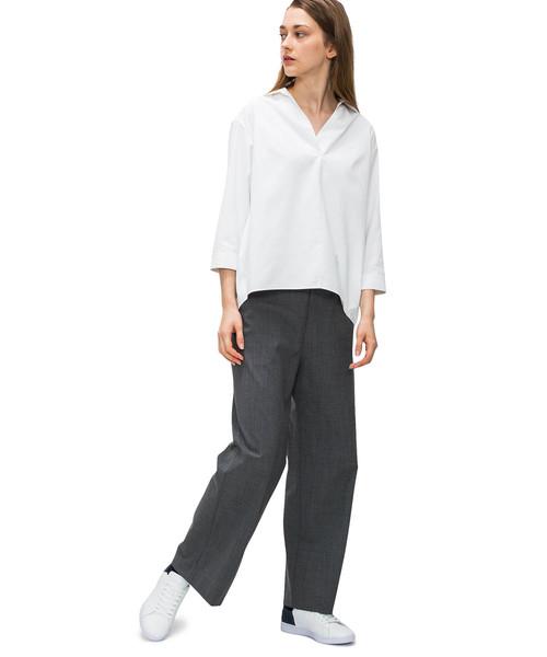 セール 登場から人気沸騰 ストレッチ ワイドパンツ(パンツ)|LACOSTE(ラコステ)のファッション通販, ニュウカワムラ:da4401e7 --- blog.buypower.ng