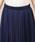 ROPE' mademoiselle(ロペマドモアゼル)の「【ドラマ着用】プリーツロングスカート(スカート)」 詳細画像