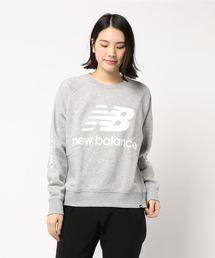 New Balance(ニューバランス)のNB AWT83560 プルオーバー(Tシャツ/カットソー)