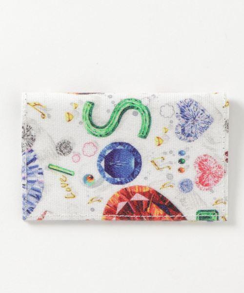 FABRICK(ファブリック)の「FABRICK【YASUTO SASADA】CARD CASE(カードケース)」|マルチ