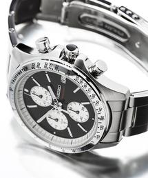 SEIKO/別注セイコー×ナノ・ユニバース クオーツクロノグラフ(腕時計)
