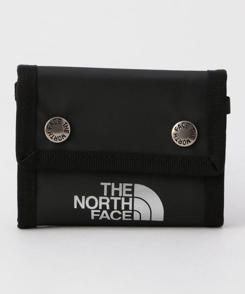 THE NORTH FACE(ザノースフェイス)Dot Wallet(ミニウォレット/ミニ財布/コインケース)