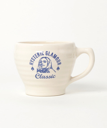 BAUER POTTERY×HYSTERIC/Jumbo Cup