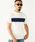 Kaptain Sunshine(キャプテン サンシャイン)の「KAPTAIN SUNSHINE × BEAMS PLUS / 別注 WEST COAST T シャツ(Tシャツ/カットソー)」|ネイビー