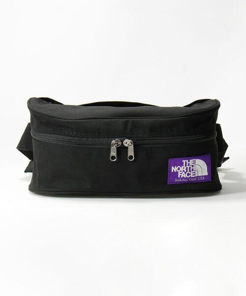 <THE NORTH FACE PURPLE LABEL> FUNNY PACK/ウエストバッグ