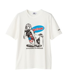 TOKYOVITAMIN/PARFAIT GIRL Tシャツホワイト