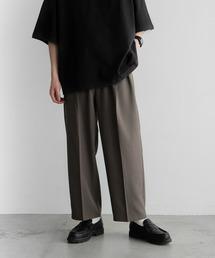 remer(リメール)のloose basic wide PT /ルーズベーシックワイドパンツ(その他パンツ)