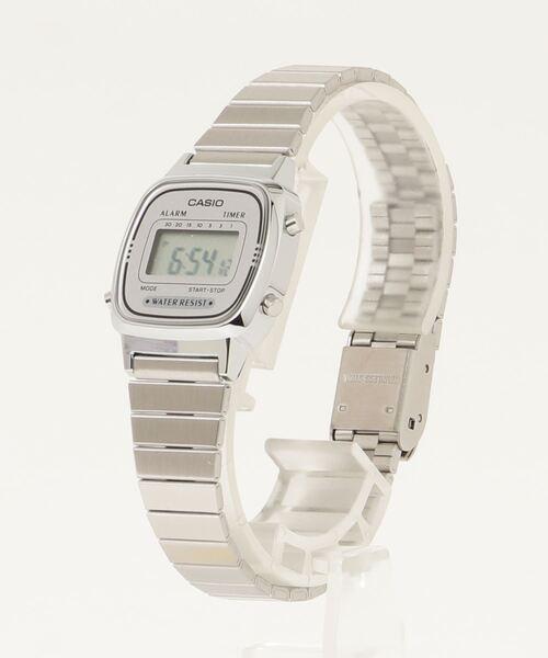CASIO(カシオ)の「CASIO(カシオ)/デジタルミニ 腕時計(デジタル腕時計)」 詳細画像