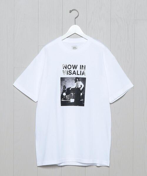 <loosejoints>NOW IN VISALIA T-SHIRT/Tシャツ.