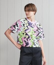 <NIKE>JORDAN HEAT WAVE BOXY T-SHIRT/Tシャツ