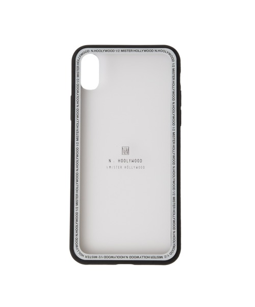 ABSOLUTE LINKASE CLEAR iPhone X