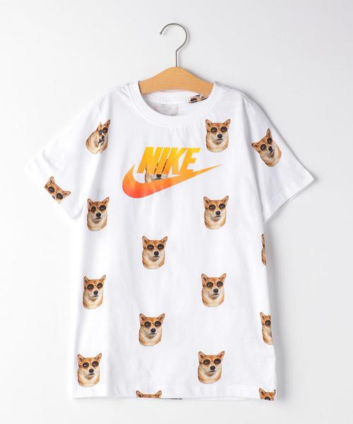 〔WEB限定〕NIKE(ナイキ)DOG T