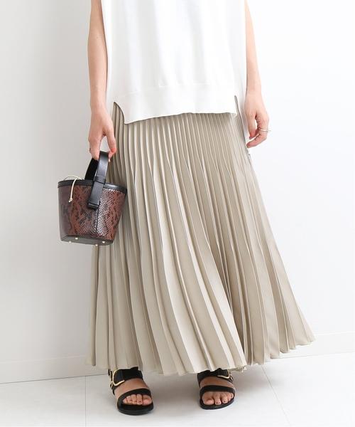 【テレビで話題】 アコーディオンプリーツスカート◆(スカート)|IENA(イエナ)のファッション通販, キレイの森「ビューティー」:2b5c8363 --- tsuburaya.azurewebsites.net
