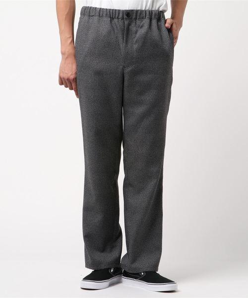 見事な創造力 【Morris & Bshop Sons】テックツイードライトパンツ MEN(パンツ) &|Morris & Sons(モリスアンドサンズ)のファッション通販, PATY:f62fc39f --- pyme.pe
