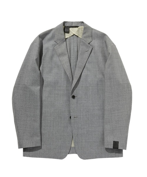 SPRING2020 TAILORED JACKET