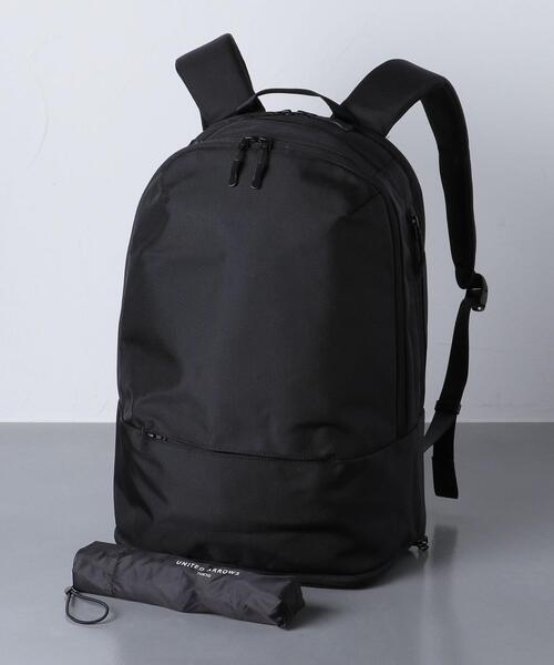 <UNITED ARROWS>  Ballistic Nylon Backpack