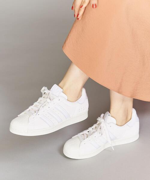 <adidas Originals(アディダス)>∴SUPERSTAR スーパースター/スニーカー