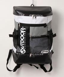 TORRANCE2 デイパック/バックパック  2層式 PCポケット付き 抗菌防臭機能付き 底面保冷保温シート生地使用 30Lホワイト