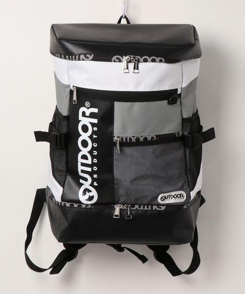 TORRANCE2 デイパック/バックパック  2層式 PCポケット付き 抗菌防臭機能付き 底面保冷保温シート生地使用 30L