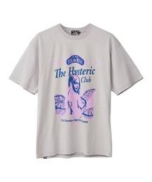 THE HYS CLUB Tシャツグレー