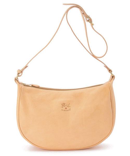 【特価】 IL BISONTE/ ORIGINAL LEATHER IL ORIGINAL/ SHOULDER LEATHER BAG(ショルダーバッグ)|IL BISONTE(イルビゾンテ)のファッション通販, タツゴウチョウ:a9f19a26 --- bebdimoramungia.it