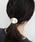 minia(ミニア)の「ポニーフック/ヘアカフ <ゴム付き> [minia](ヘアゴム)」|詳細画像
