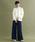 merlot(メルロー)の「袖フリルニットプルオーバー2122(ニット/セーター)」|詳細画像