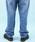 ブルー系その他 model:179cm 63�s 着用サイズ:LARGE