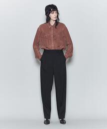 <6(ROKU)>KARSEY PANTS/パンツ