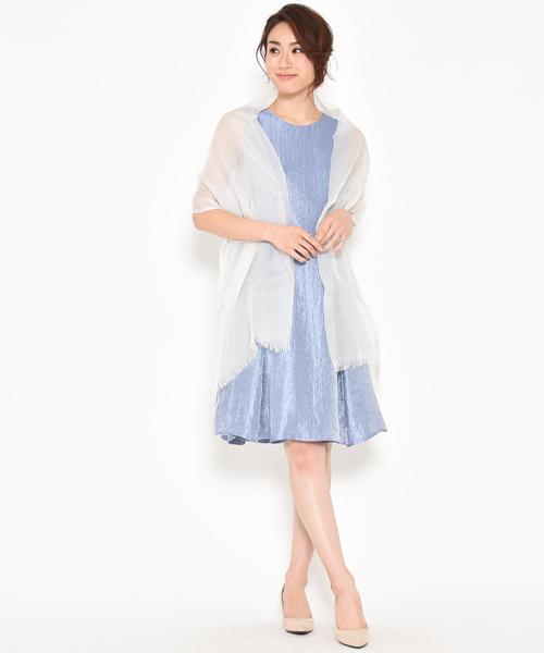 プチプライス ドレス企画 グラムツィルドレスワンピース