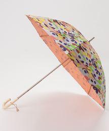 estaa(エスタ)の「婦人晴雨兼用長傘【estaa × Koto Thouin おどけて歩く】(長傘)」