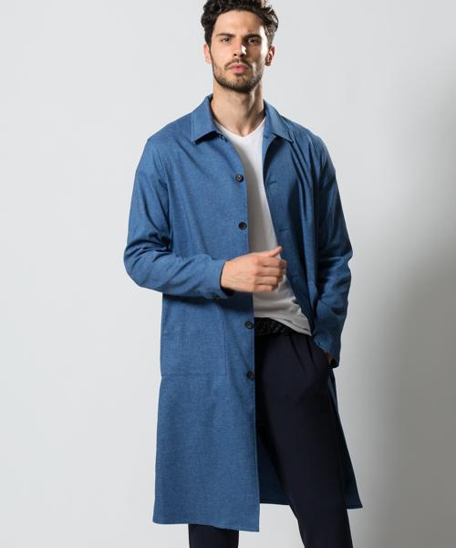 欲しいの ms4024-long shirt work shirt by work シャツ(シャツ/ブラウス)|wjk(ダヴルジェイケイ)のファッション通販, カミヤクチョウ:d735dd95 --- dcripajk.gov.pk