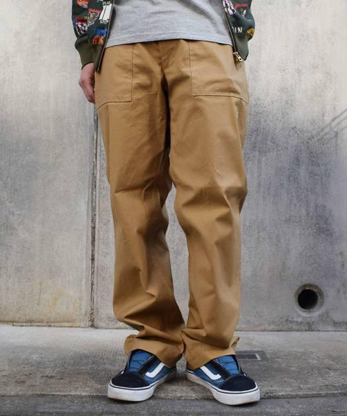 【コンビニ受取対応商品】 Patchwork Pants Baker/ Pants/ パッチワークベイカーパンツ(カーゴパンツ) Baker ALDIES(アールディーズ)のファッション通販, オオチグン:abcc321f --- blog.buypower.ng