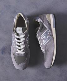 <New Balance(ニューバランス)> M996
