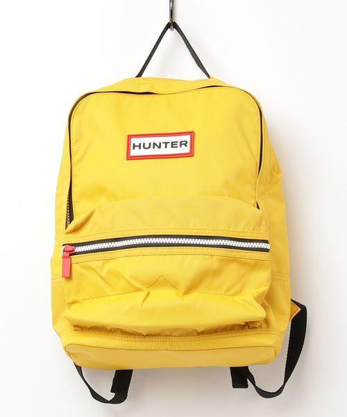 29842bb954df HUNTER TOPCLIP MINI KIDS(バックパック/リュック)|HUNTER(ハンター ...