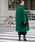 Munich(ミューニック)の「ウールメルトン ワイドチェスターコート(チェスターコート)」|詳細画像