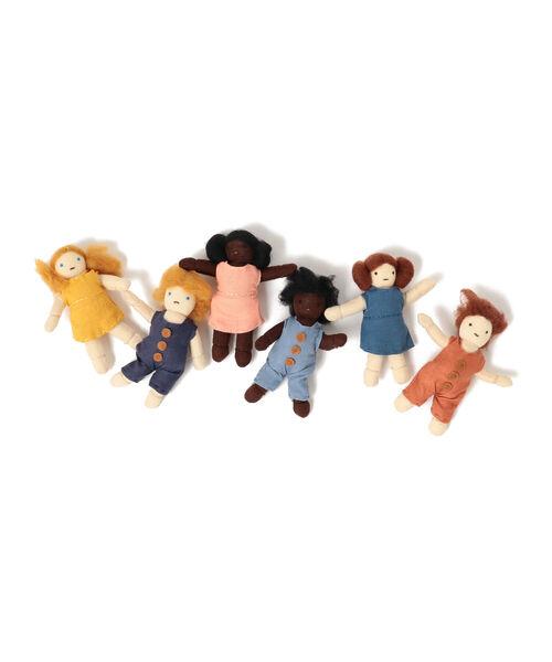 Olli Ella / Holdie Folk Friends Pack