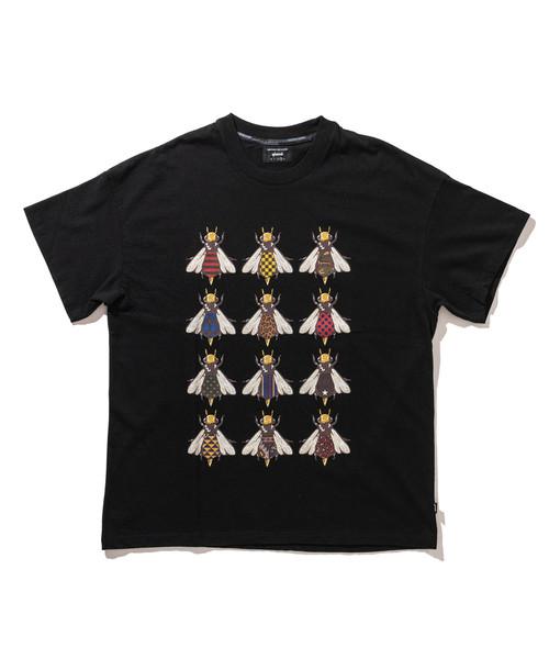 Brain bees CS / ブレインビーズTシャツ