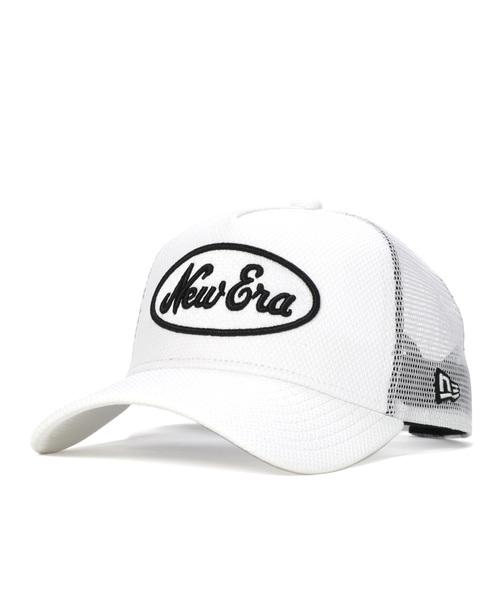 7cbf5d4e5fa70d NEW ERA(ニューエラ)の「ニューエラ ゴルフ メッシュキャップ 9FORTY DIAMOND ERA NEW ERA